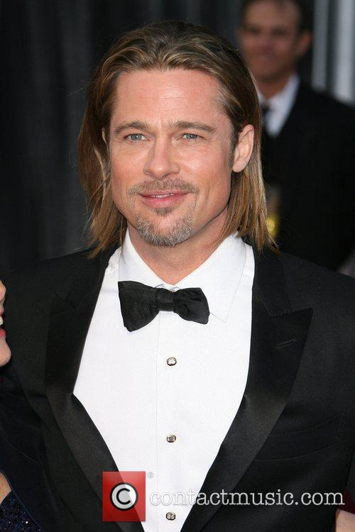 Brad Pitt, Academy Of Motion Pictures And Sciences and Academy Awards 9