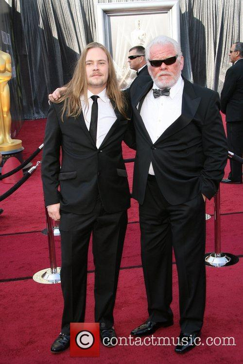Brawley Nolte, Nick Nolte, Academy Of Motion Pictures And Sciences and Academy Awards 2