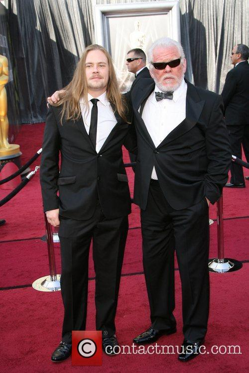 Brawley Nolte, Nick Nolte, Academy Of Motion Pictures And Sciences and Academy Awards 1