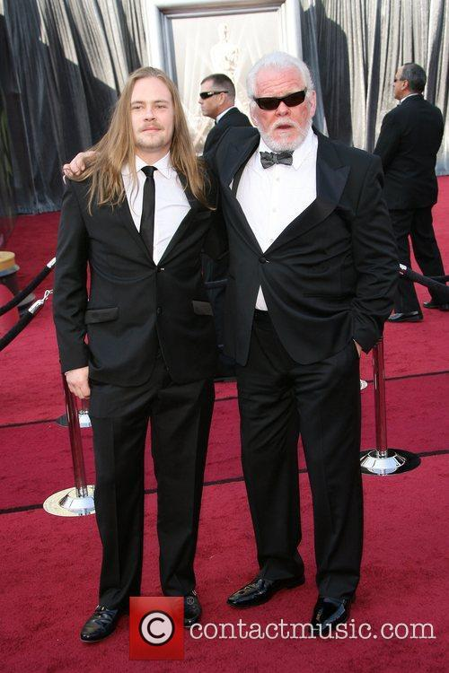 Brawley Nolte, Nick Nolte, Academy Of Motion Pictures And Sciences and Academy Awards 3