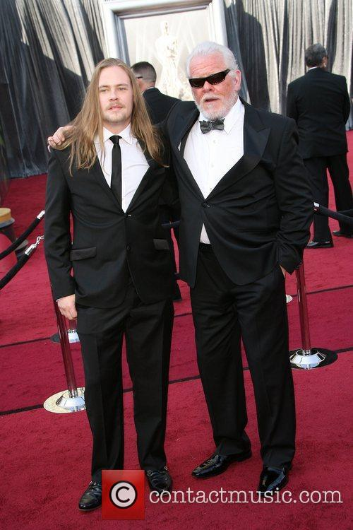 Brawley Nolte, Nick Nolte, Academy Of Motion Pictures And Sciences and Academy Awards 4