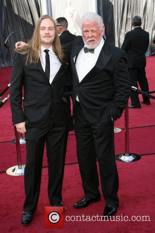 Brawley Nolte, Nick Nolte, Academy Of Motion Pictures And Sciences and Academy Awards 5