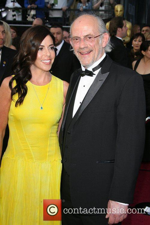 Christopher Lloyd, Academy Of Motion Pictures And Sciences and Academy Awards 2