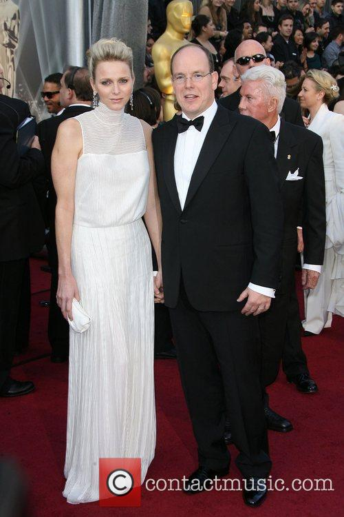 Prince Albert Ii, Academy Of Motion Pictures And Sciences and Academy Awards