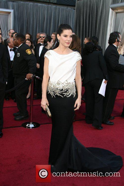Sandra Bullock, Academy Of Motion Pictures And Sciences and Academy Awards 2