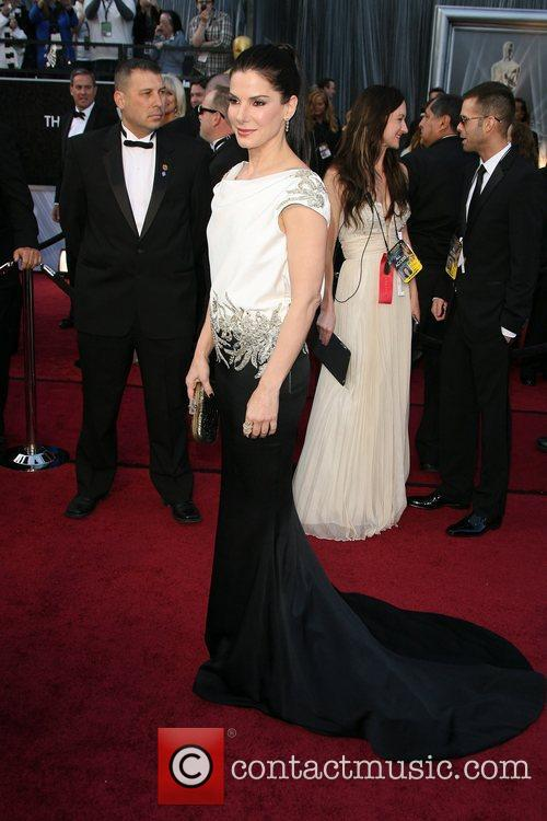 Sandra Bullock, Academy Of Motion Pictures And Sciences and Academy Awards 3