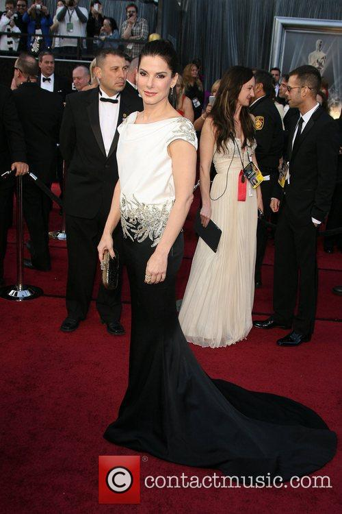 Sandra Bullock, Academy Of Motion Pictures And Sciences and Academy Awards 4