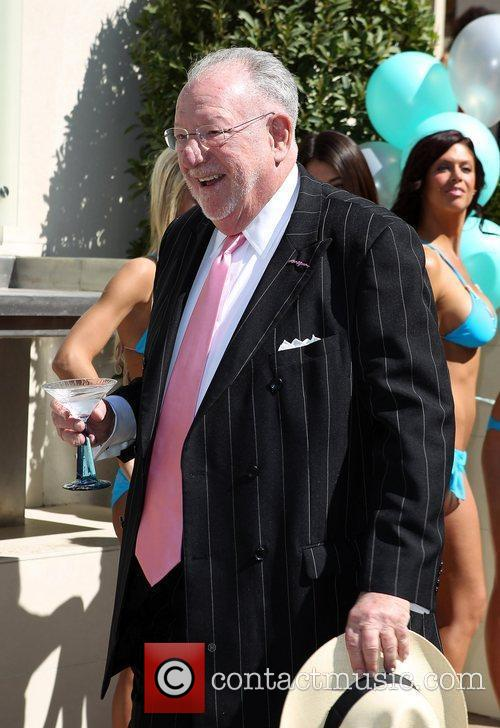 Las Vegas and Mayor Oscar Goodman 4