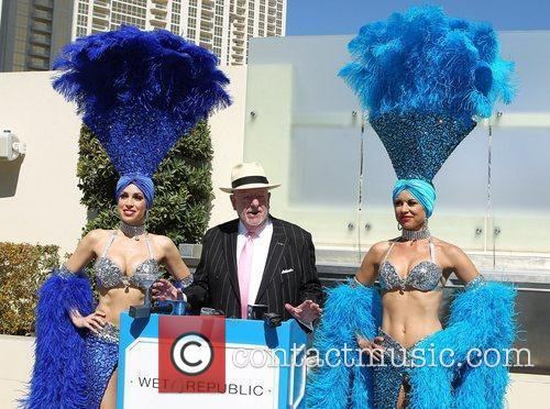 Las Vegas and Mayor Oscar Goodman 8