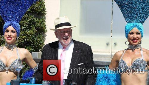 Las Vegas and Mayor Oscar Goodman 9