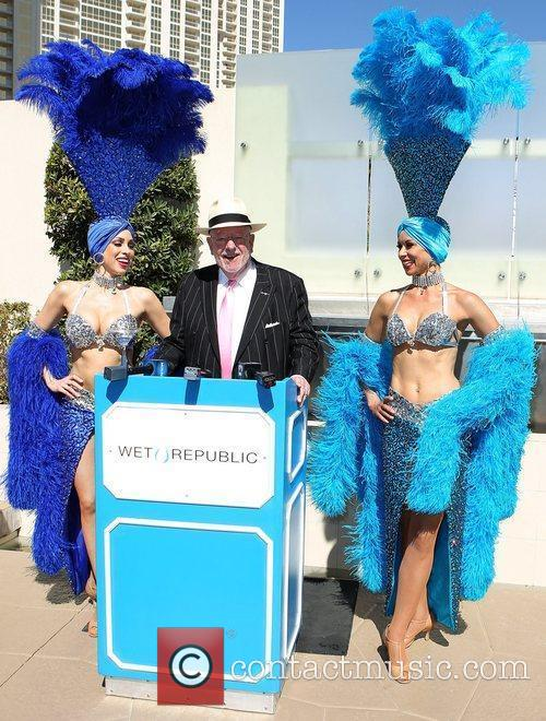 Las Vegas and Mayor Oscar Goodman 10