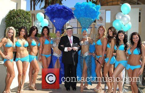 Las Vegas and Mayor Oscar Goodman 1