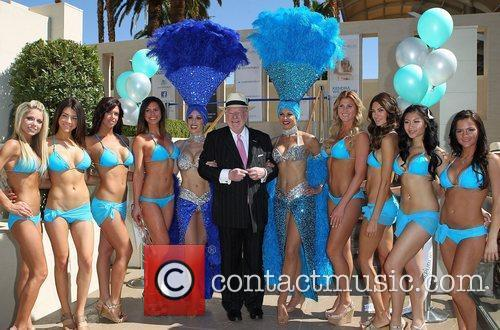 Las Vegas and Mayor Oscar Goodman 13