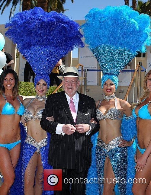 Las Vegas and Mayor Oscar Goodman 14