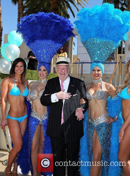 Las Vegas and Mayor Oscar Goodman 15