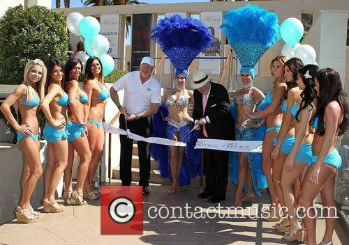 Las Vegas and Mayor Oscar Goodman 2