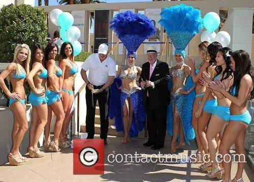 Las Vegas and Mayor Oscar Goodman 3