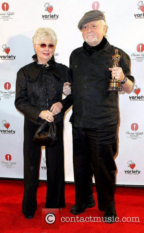 Shirley Jones, Marty Ingels and Academy Of Motion Pictures And Sciences 2