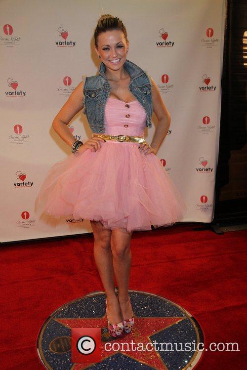 Oscars Night America Las Vegas event held at...
