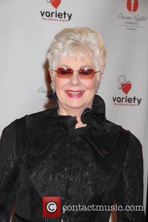 Shirley Jones and Oscars 2