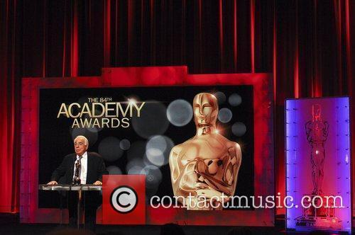 The 84th Academy Awards Nominations Announcement held held...