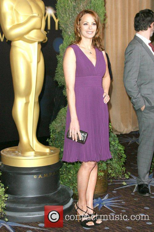 Berenice Bejo 84th Annual Academy Awards Nominees Luncheon...