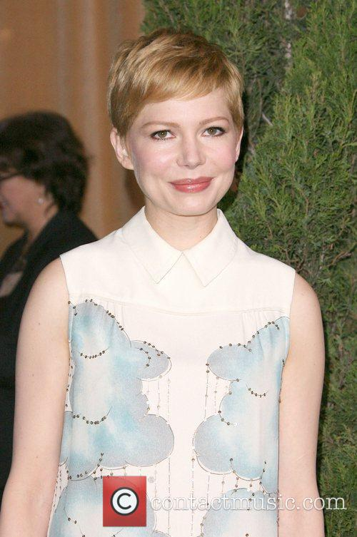 Michelle Williams and Academy Awards 1