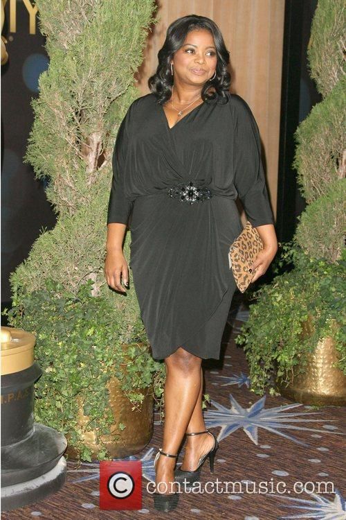 Octavia Spencer 84th Annual Academy Awards Nominees Luncheon...
