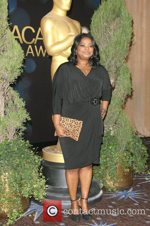 Octavia Spencer and Academy Awards 3