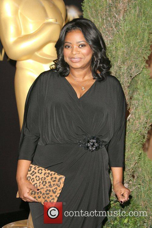 Octavia Spencer and Academy Awards 4