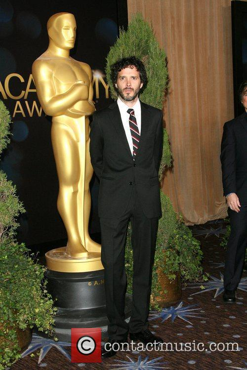 Bret McKenzie 84th Academy Awards Nominations Luncheon held...