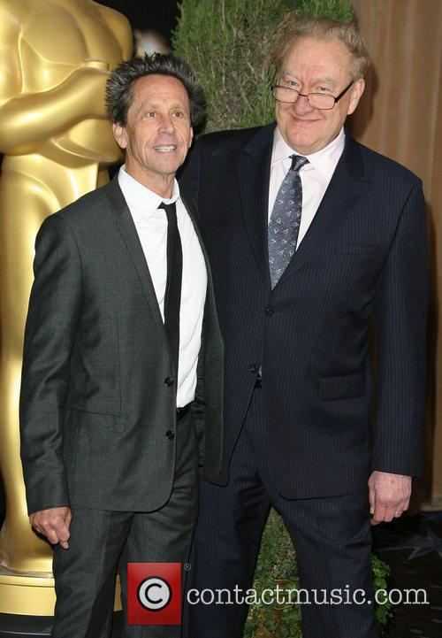 Brian Grazer 84th Academy Awards Nominations Luncheon held...