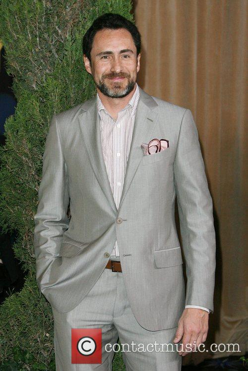 demian bichir 84th academy awards nominations luncheon 5790333