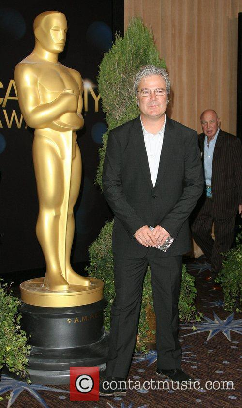 Gore Verbinski 84th Academy Awards Nominations Luncheon held...