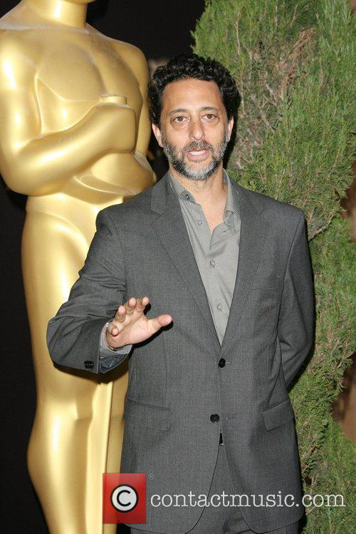 Grant Heslov 84th Academy Awards Nominations Luncheon held...