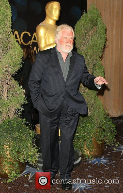 Nick Nolte 84th Academy Awards Nominations Luncheon held...