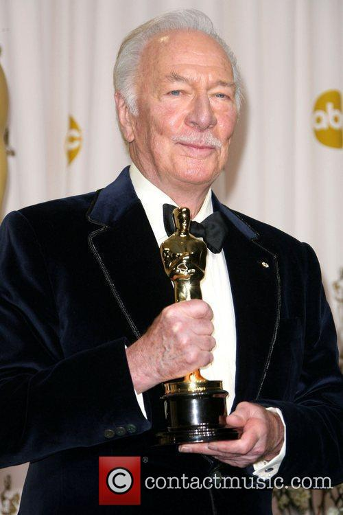 Christopher Plummer, Academy Of Motion Pictures And Sciences and Academy Awards 2