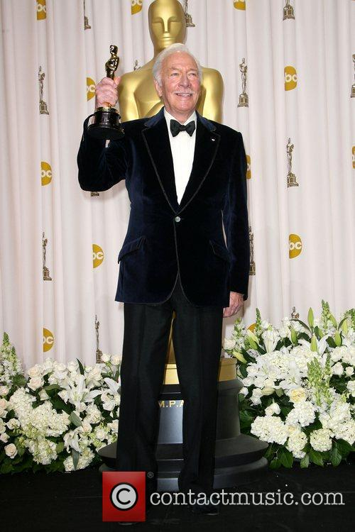 Christopher Plummer, Academy Of Motion Pictures And Sciences and Academy Awards 3
