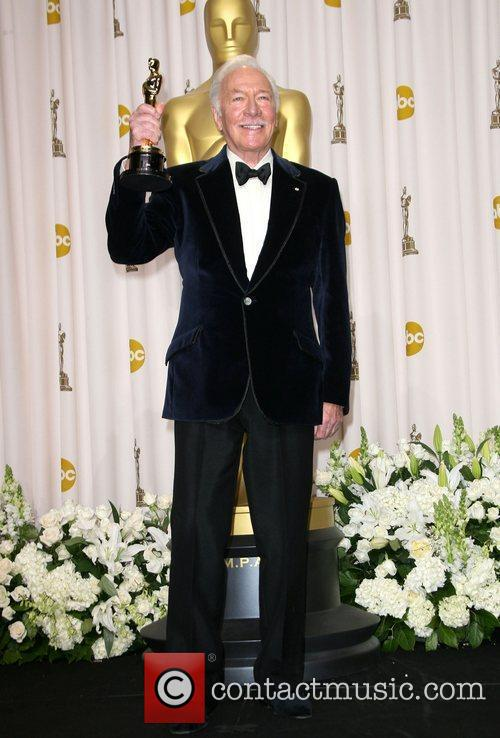 Christopher Plummer, Academy Of Motion Pictures And Sciences and Academy Awards 1