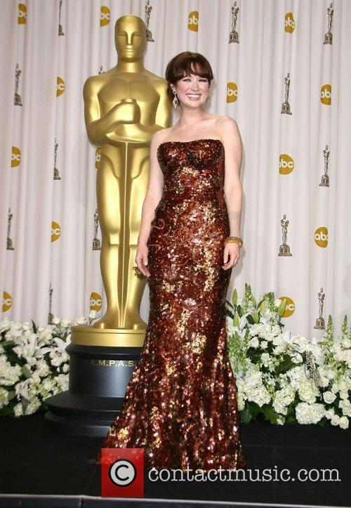 Ellie Kemper, Academy Of Motion Pictures And Sciences and Academy Awards 5