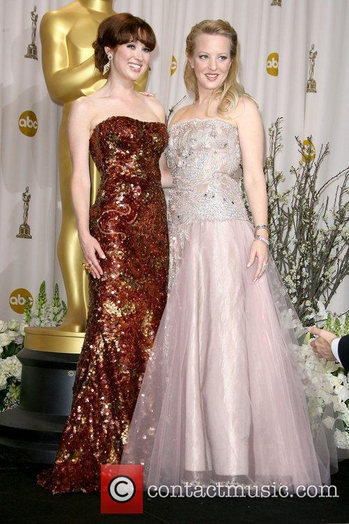 Ellie Kemper, Wendi Mclendon-covey, Academy Of Motion Pictures And Sciences and Academy Awards 2