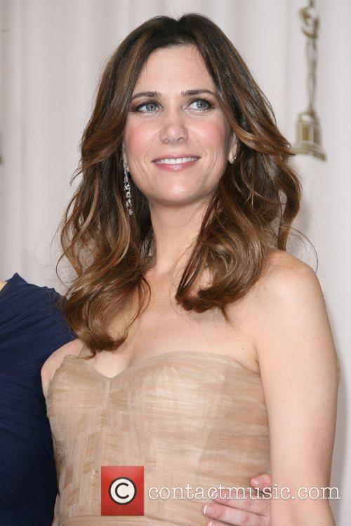 Kristen Wiig, Academy Of Motion Pictures And Sciences and Academy Awards 2