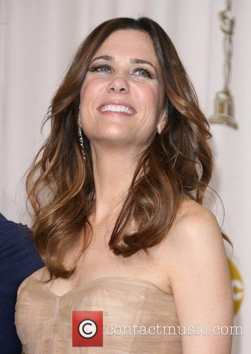 Kristen Wiig, Academy Of Motion Pictures And Sciences and Academy Awards 1