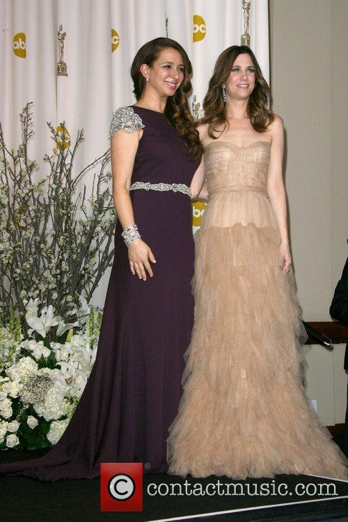 Maya Rudolph and Kristen Wiig  84th Annual...
