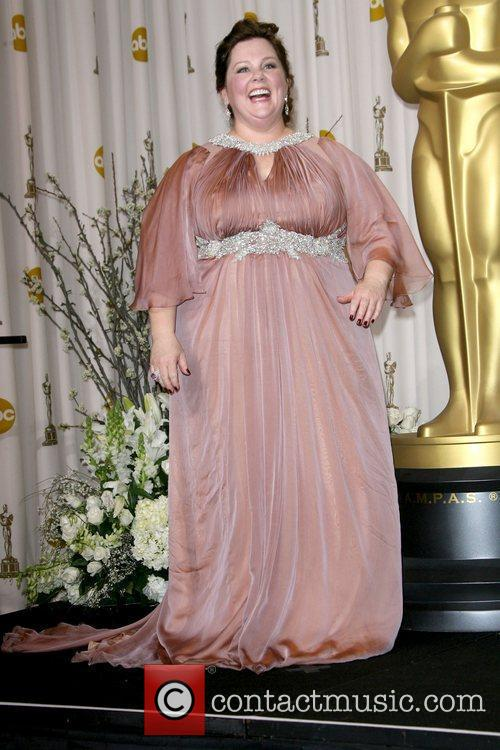 Melissa Mccarthy, Academy Of Motion Pictures And Sciences and Academy Awards 5