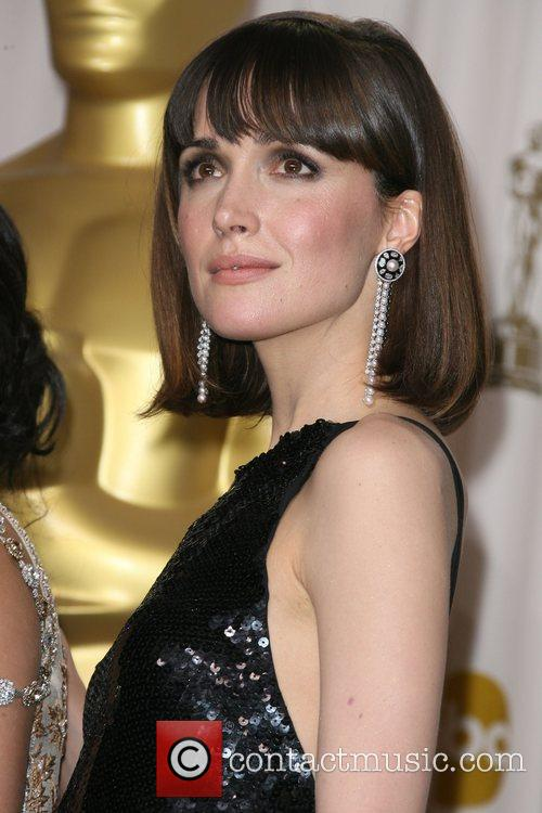 Rose Byrne, Academy Of Motion Pictures And Sciences and Academy Awards 2