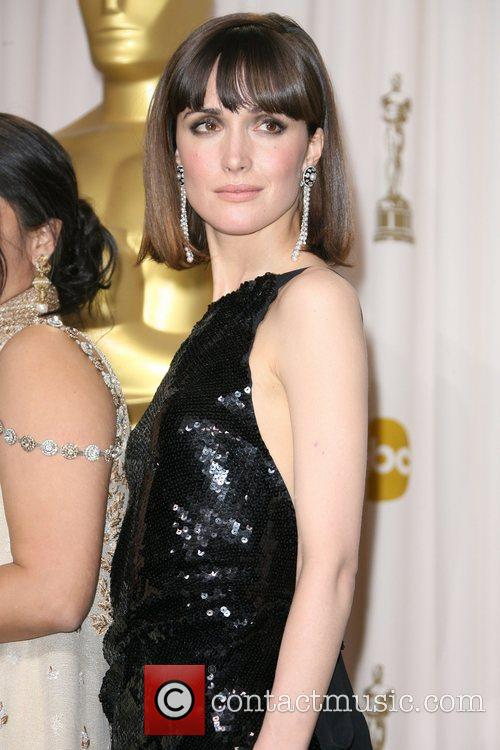 Rose Byrne, Academy Of Motion Pictures And Sciences and Academy Awards 3
