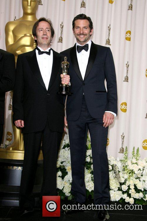 Bradley Cooper, Academy Of Motion Pictures And Sciences and Academy Awards 1