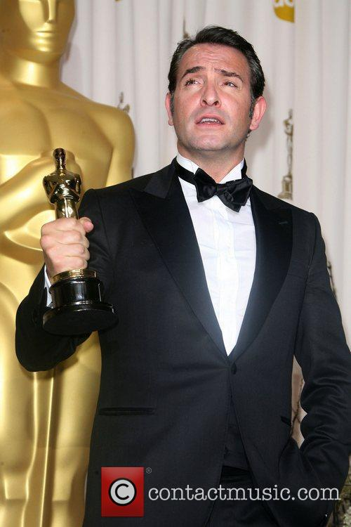 Jean Dujardin and Academy Awards 6
