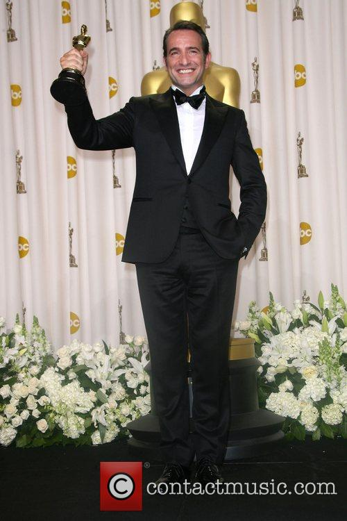 Jean Dujardin and Academy Awards 7